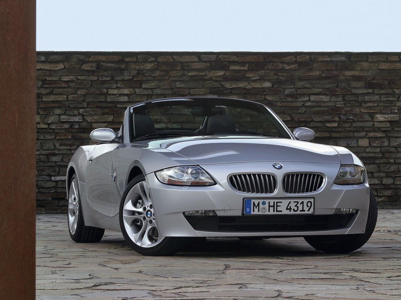 BMW-Z4_Roadster-2006