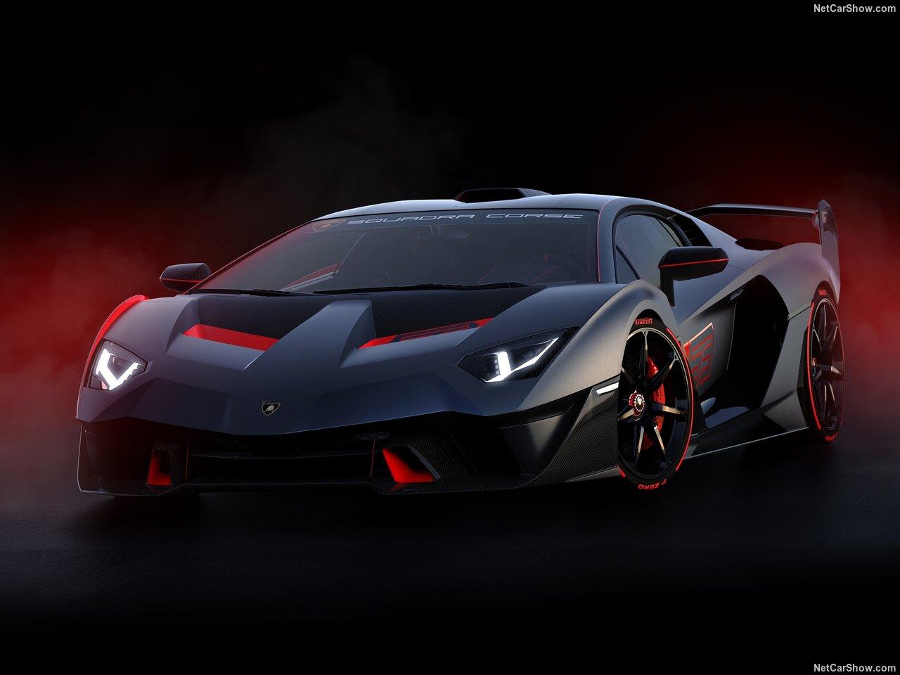Zdroj: Lamborghini