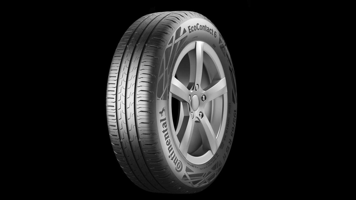 Jak správně vybrat pneumatiky?