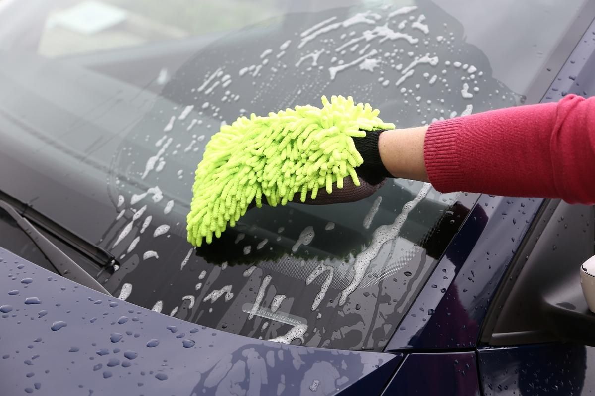 Jak nachystat auto na jaro?