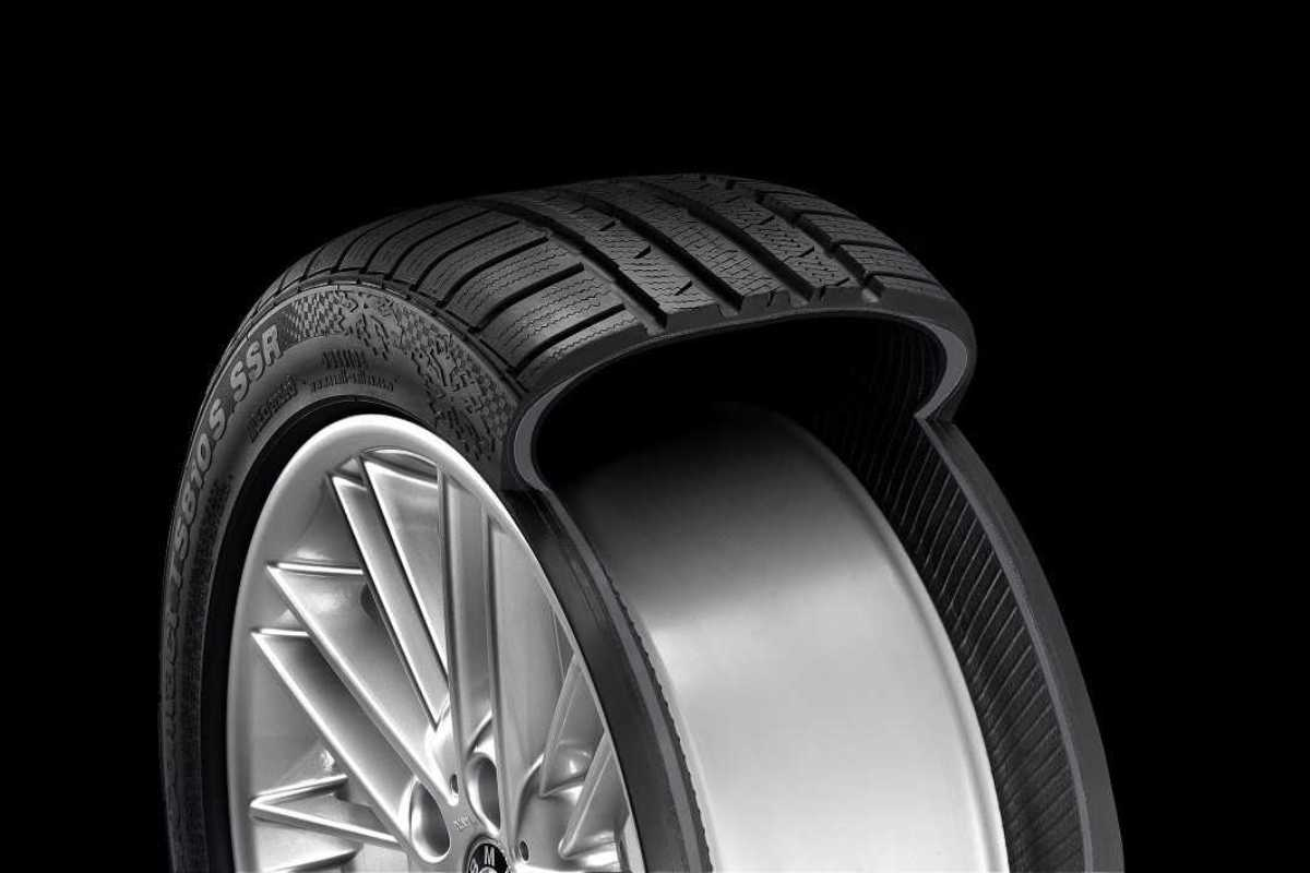 Jak se vypořádat sdefektem pneumatiky?