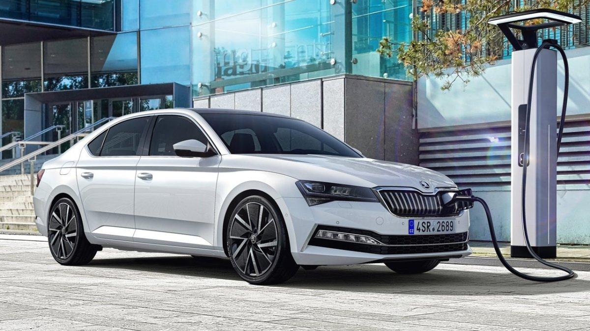 Prodeje elektromobilů vČR stagnují