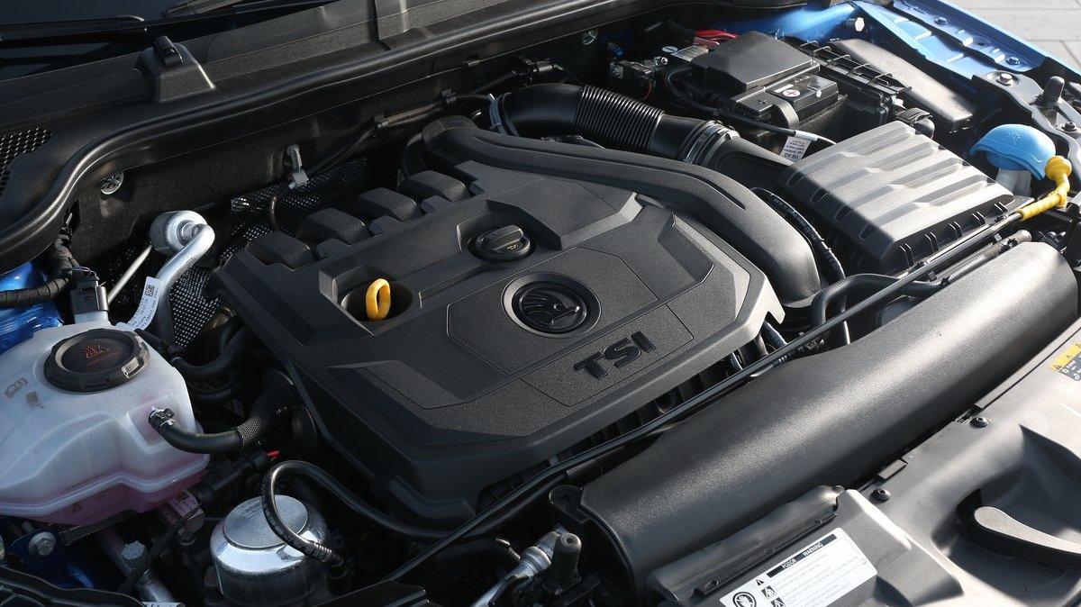 Benzínové motory jsou na provoz mnohem dražší, než si zákazníci myslí