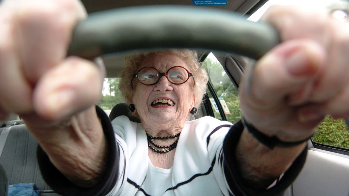 Lékařská prohlídka řidičů