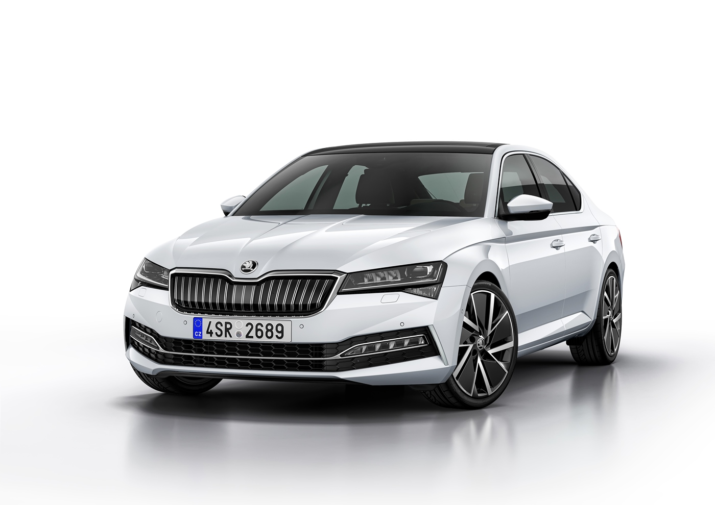 Škoda Auto na IAA 2019
