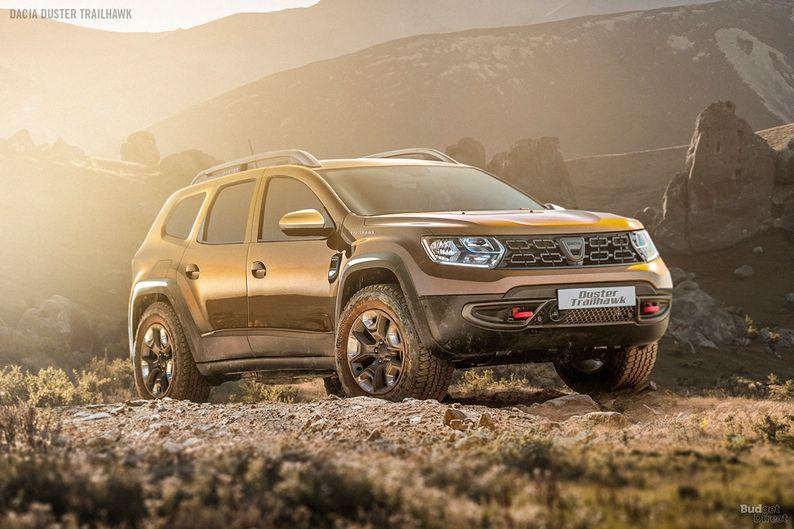 Jak by to vypadalo, kdyby se Renault zařadil pod křídla koncernu Fiat-Chrysler?