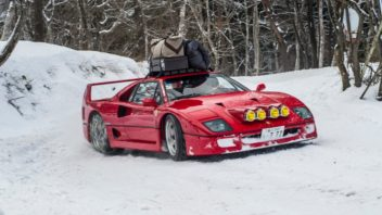 the-petrolhead-corner-christmas-edition-ferrari-f40-snow-drifiting-and-verde-abetone-christmas-tree-352x198.jpg