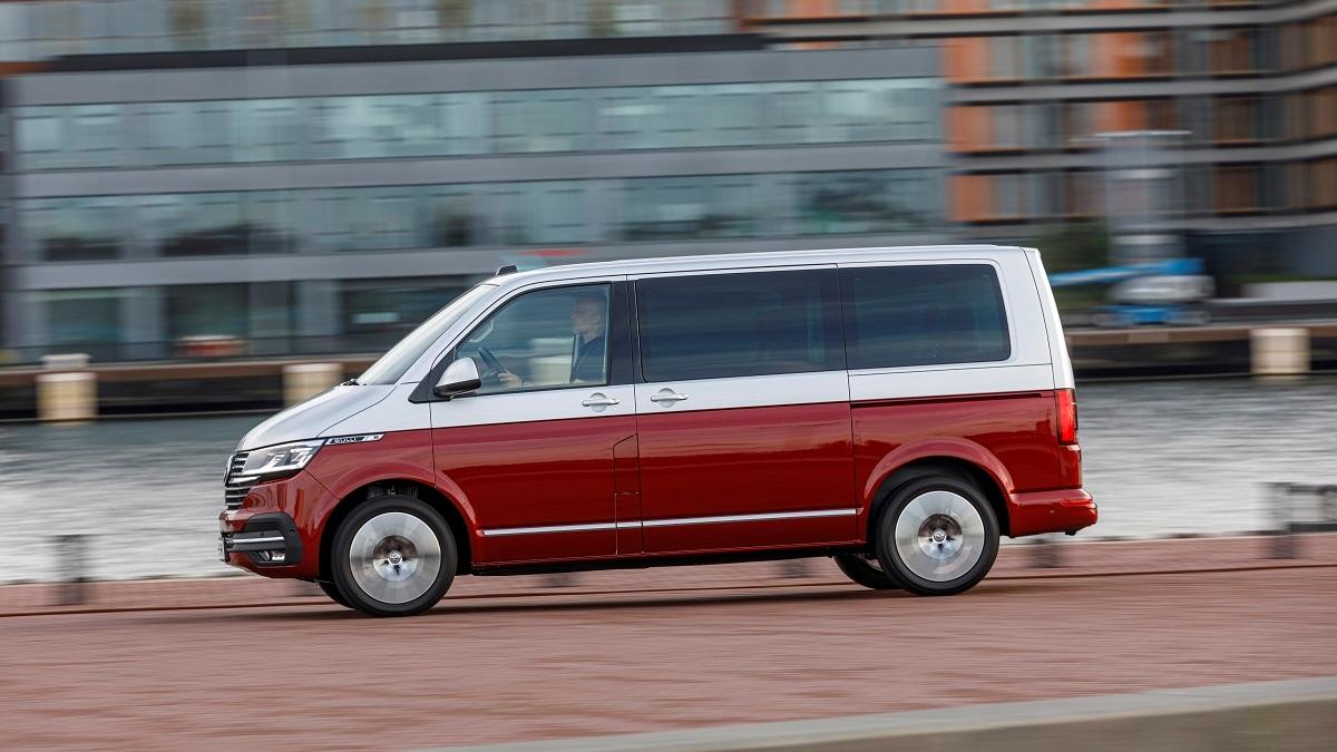 Volkswagen Multivan 2.0 Bi-TDI