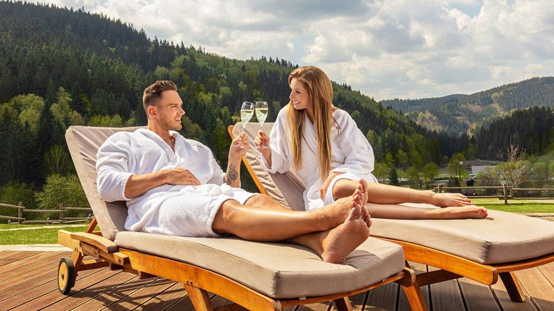 Zažijte romantické léto na Valašsku