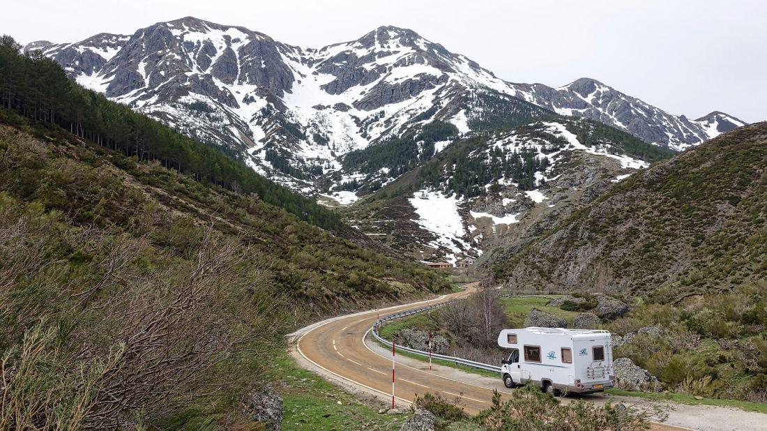 Jaké pojištění je povinné pro karavany aobytné vozy?