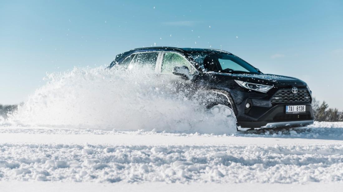 Experti poradí, kdy ajak připravit auto na zimu