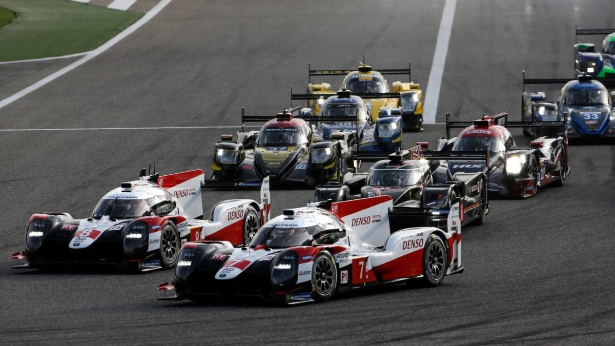 Nejrychlejší závoďák z24h Le Mans končí, ovíkendu pojede svůj poslední závod
