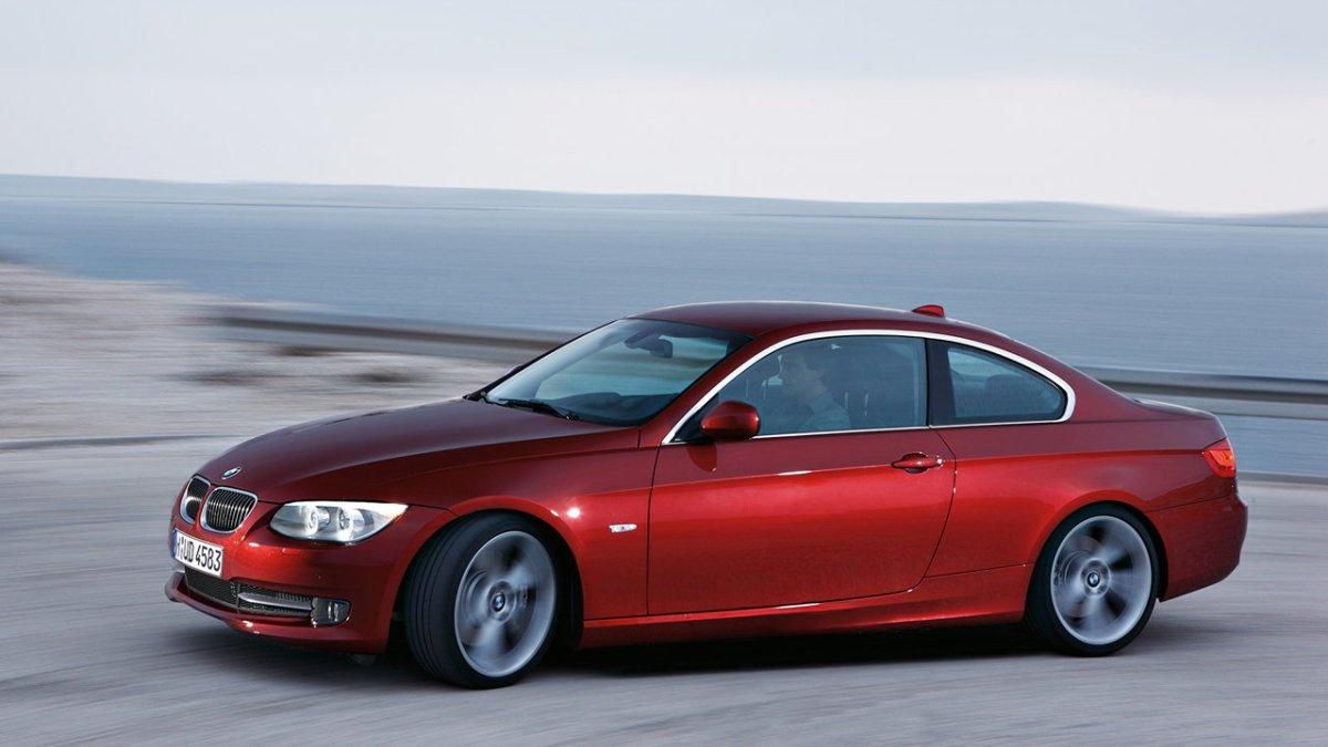 BMW FIT Servis