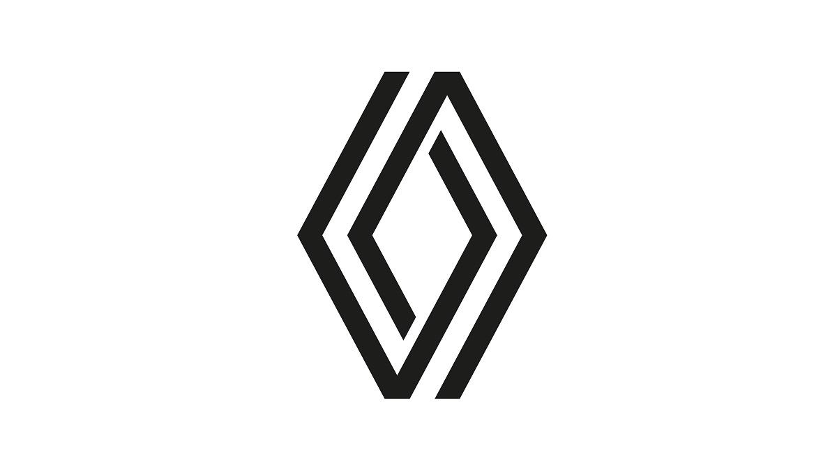 Renault nové logo