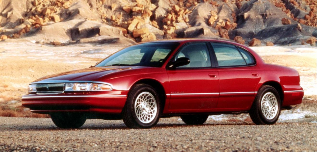 Fotografie Chrysler Ostatní