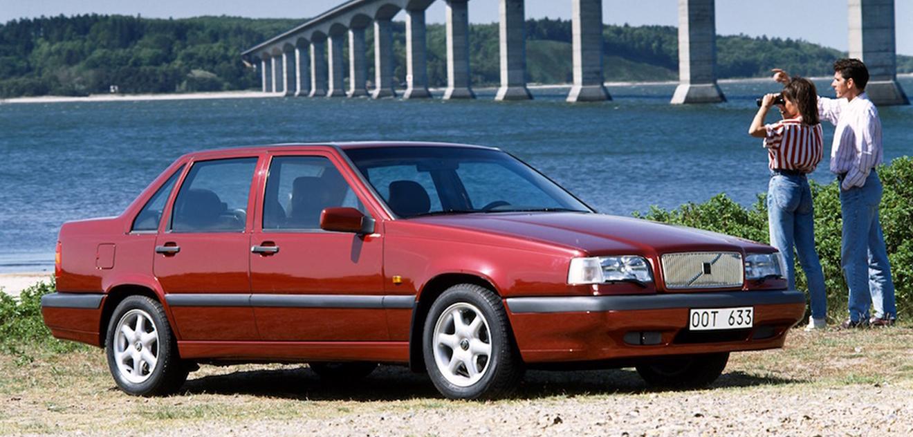 Fotografie Volvo Ostatní