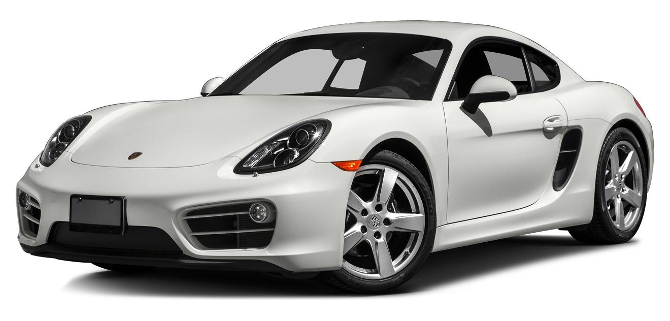 Fotografie Porsche Cayman