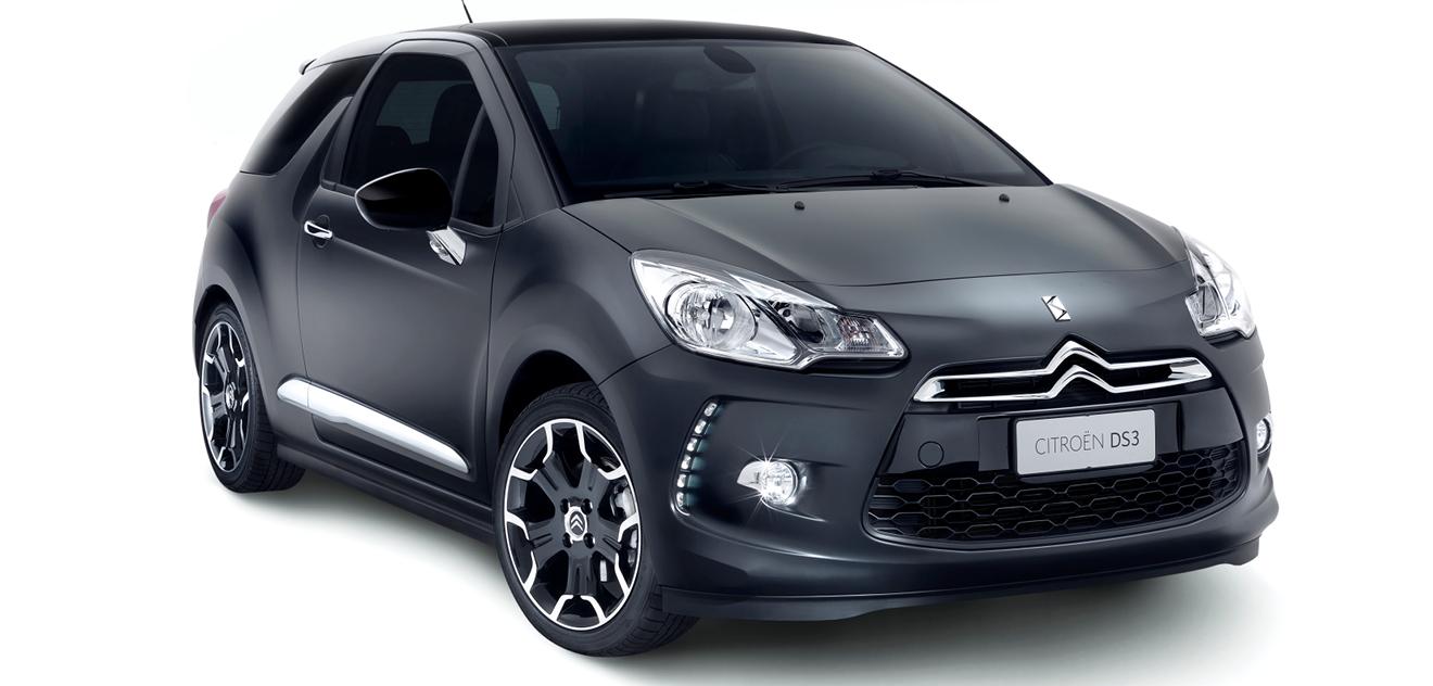 Fotografie Citroën DS3