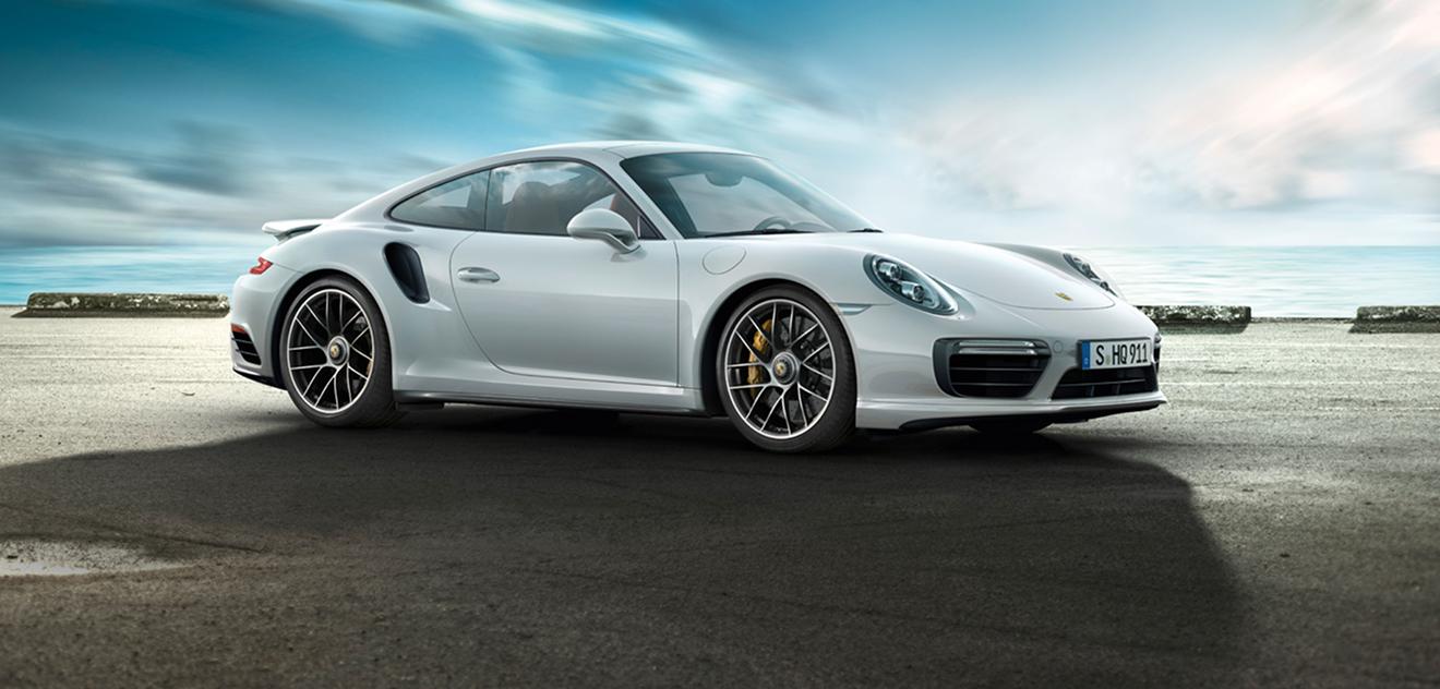 Fotografie Porsche 911
