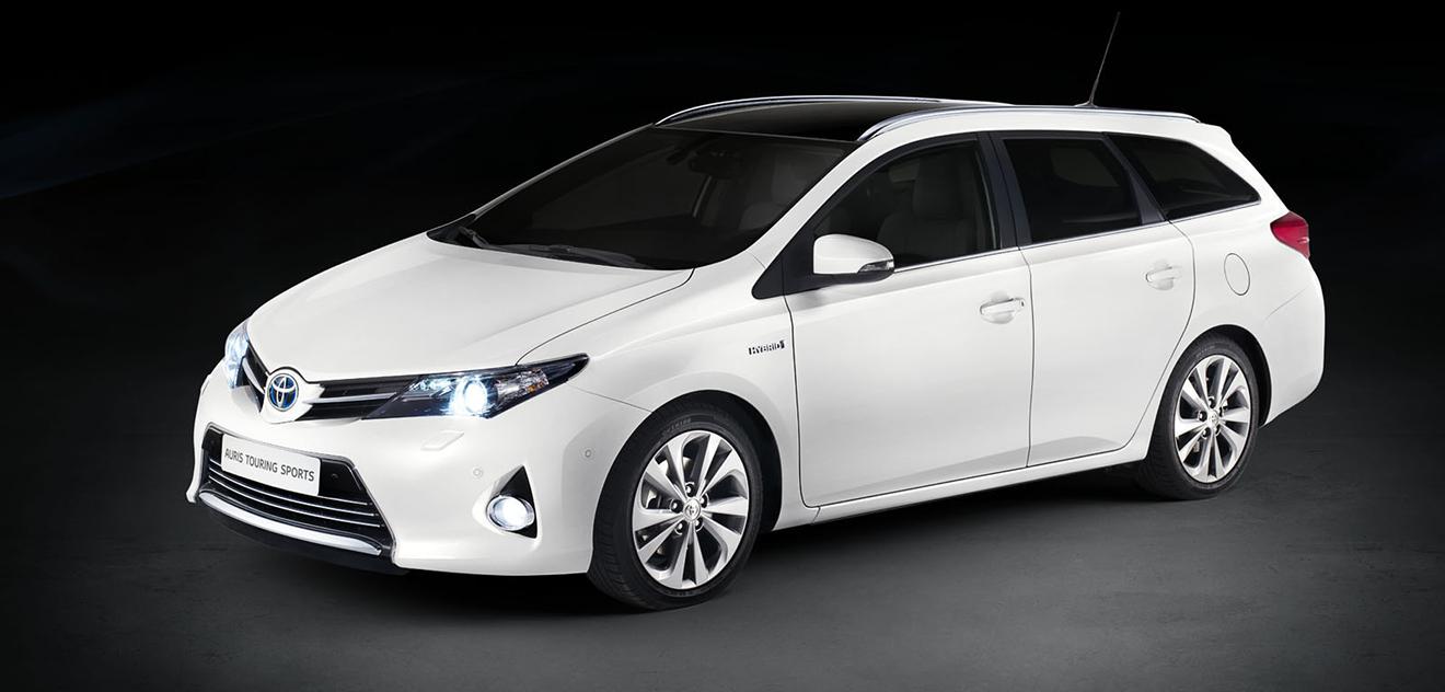 Fotografie Toyota Ostatní